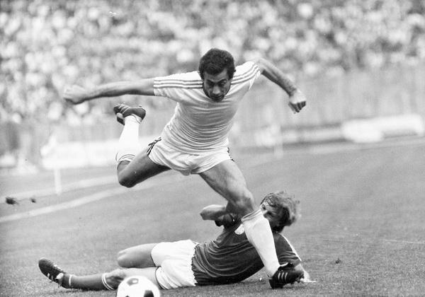 Почему знаменитый футболист тбилисского «Динамо» не перешел в ...