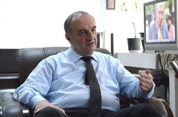 Давид Дарахвелидзе