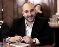 Георгий Канашвили