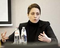 Елена Хоштария