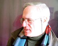 Политолог Рамаз Сакварелидзе
