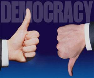 Международная неправительственная организация Freedom House сообщила о нарушении демократических прав и свобод в...