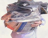 О пользе перечитывать российские газеты