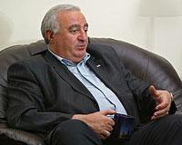 Константин Габашвили: «Мы ничего не боимся»